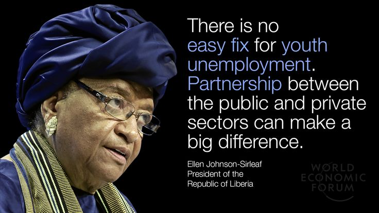 How do we tackle the jobs crisis? http://wef.ch/j3AE5