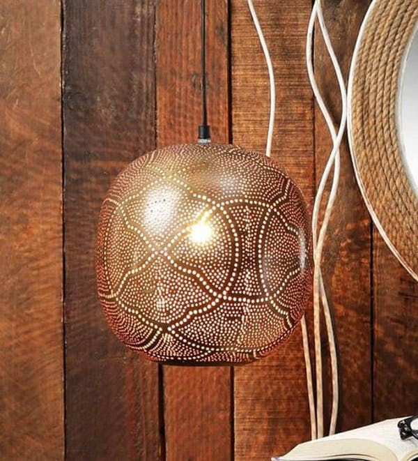 For An Instant Room Upgrade: Under $50 Pendant Lighting