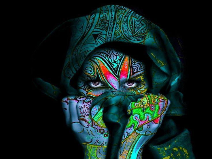 Le frequenze mistiche della Goa