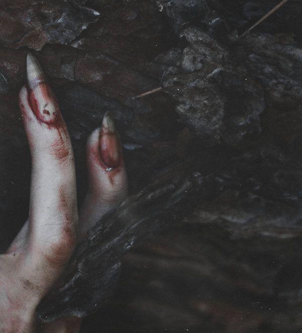 Immured In Nightmare by NataliaDrepina.deviantart.com on @DeviantArt