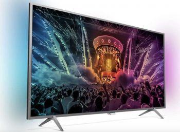 Ebay: Philips Ambilight Smart TV für 599,90 Euro frei Haus https://www.discountfan.de/artikel/technik_und_haushalt/ebay-philips-ambilight-smart-tv-fuer-59990-euro-frei-haus.php Bei Ebay gibt es aktuell den Philips Ambilight Smart TV 55PUS6201/12 für 599,90 Euro im Angebot. Der TV hat eine 4K Ultra-HD Auflösung mit mehr als 8 Millionen Pixeln. Ebay: Philips Ambilight Smart TV für 599,90 Euro frei Haus (Bild: Ebay.de) Der Philips Ambilight Smart TV hat einen 55 Zoll... #