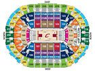Cavs Tickets Cleveland Cavaliers vs Utah Jazz Four Tickets 3/14/17