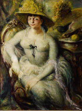 Archibald Prize finalists 1948 :: Art Gallery NSW
