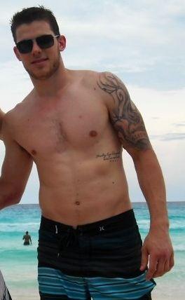 jesse blacker tattoo
