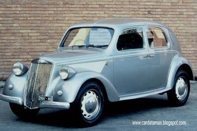 Lancia Ardea (1945)