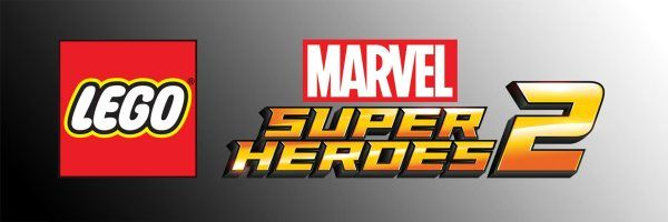 New LEGO Marvel Super Heroes 2 Trailer