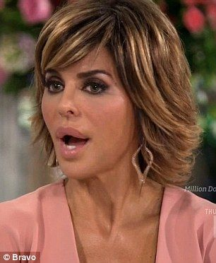 pictures of haircuts for women vanderpump jets out of town day after explosive rhobh 3981 | 0489d67828517a07880b3981d1258166 layered hairstyles lisa rinna hairstyles