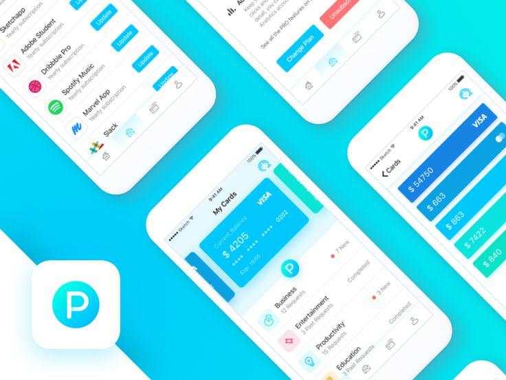 다음 @Behance 프로젝트 확인: \u201cPensio Payment Interaction Design\u201d https://www.behance.net/gallery/49159131/Pensio-Payment-Interaction-Design