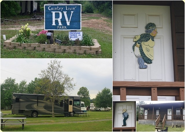 Casino rv parks in shreveport