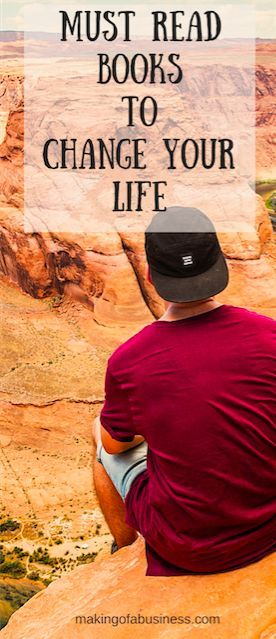 must read books to change your life #books #motivation
