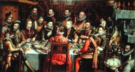 De Unie van Utrecht - IsGeschiedenis - over Geschiedenis van Nederland en Geschiedenis wereldwijd IsGeschiedenis