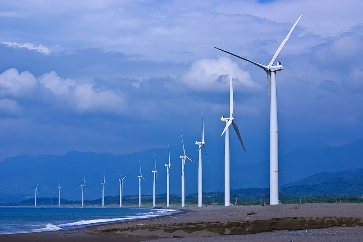 Does blade length affect how much energy a windmill produces?