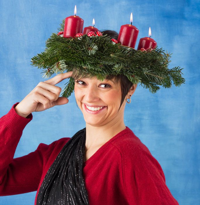 Decoration Ideas for an Ugly Christmas Sweater Party