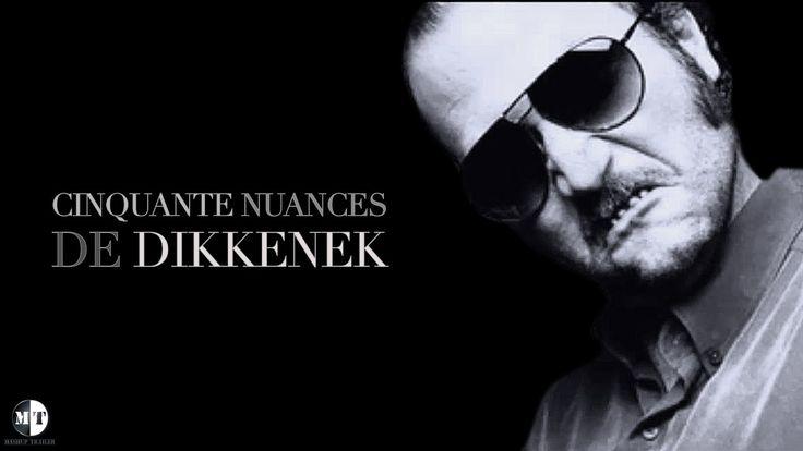 Bande annonce du film Cinquante nuances de Dikkenek. Parodie mashup avec la vidéo du film Cinquante nuances de Grey et l'audio du film Dikkenek. Montage & mi...
