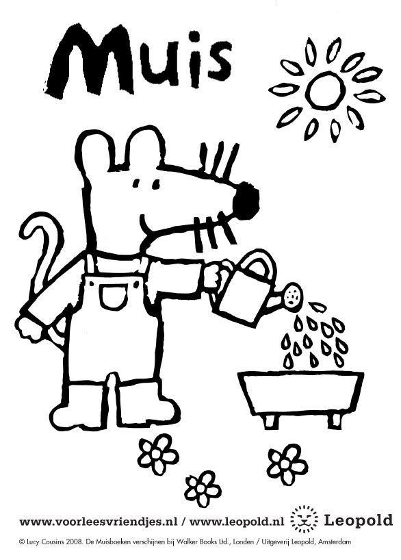 Mejores 12 imágenes de maisy mouse en Pinterest | Infancia, Ratones ...