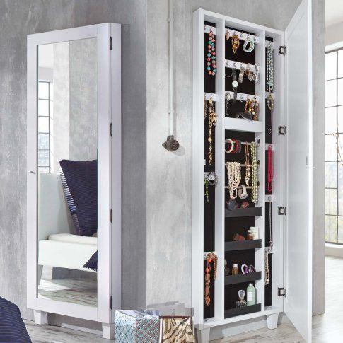 ber ideen zu schmuck schrank auf pinterest. Black Bedroom Furniture Sets. Home Design Ideas