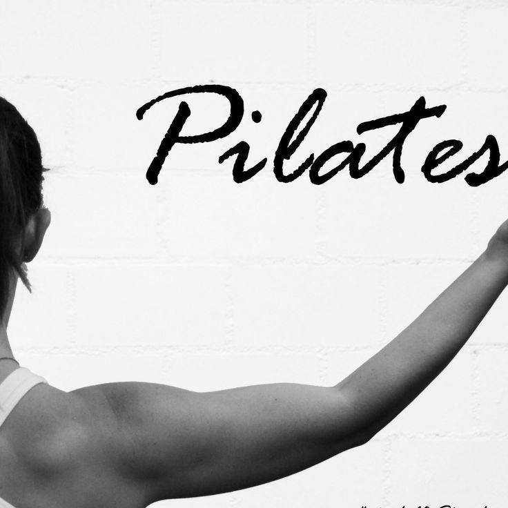 30 dagen: fitness pilates workout