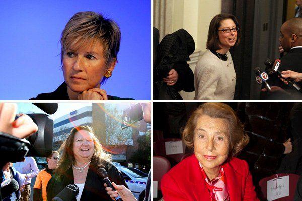 Christy Walton Richest Women   The 10 Richest Women in the World, from Christy Walton to Liliane ...