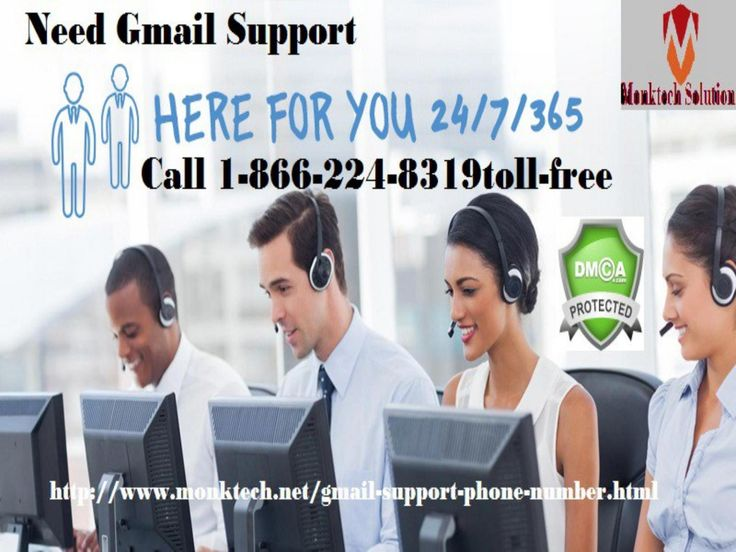 Solution like A wind Call Gmail Support 1-866-224-8319  #GmailTechSupport #GmailTechnicalSupport With an objective to help as various clients as could be expected under the circumstances, Monk-tech geeks concoct a lot of administrations to encourage the clients to lean toward a choice according to their necessities and prerequisites. For quick treatment of the Gmail Problems, our group gives three simple channels including remote support, live talk, and the Gmail Support Phone Number…
