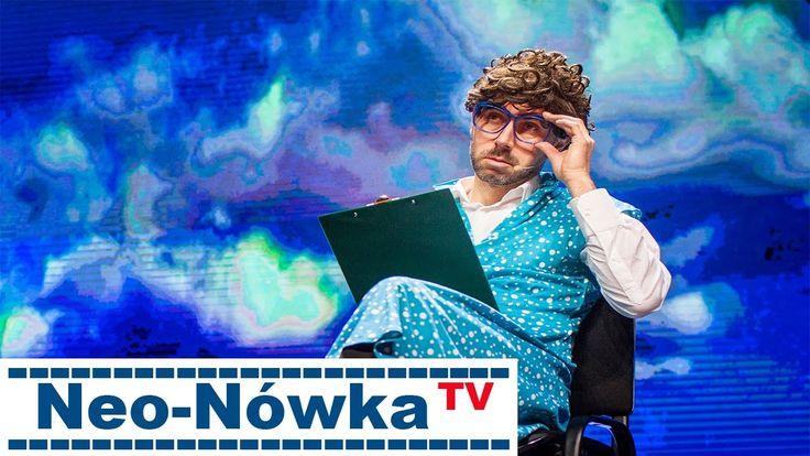 Neo-Nówka TV - Teleexpress 2016 (Bez cenzury - cała wersja) (HD)