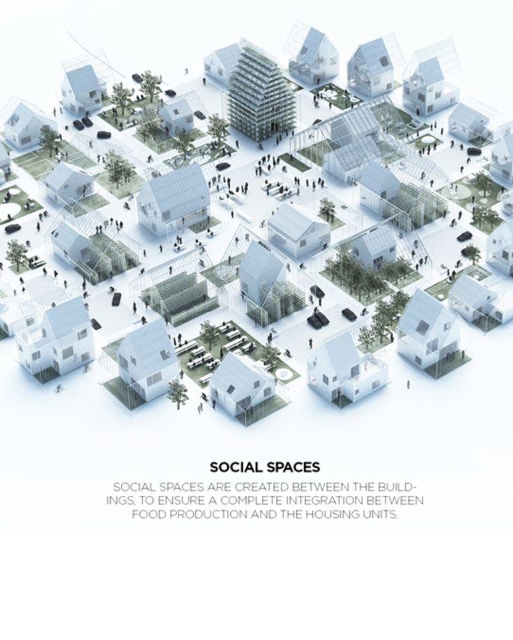 EFFEKT designs ReGen Villages