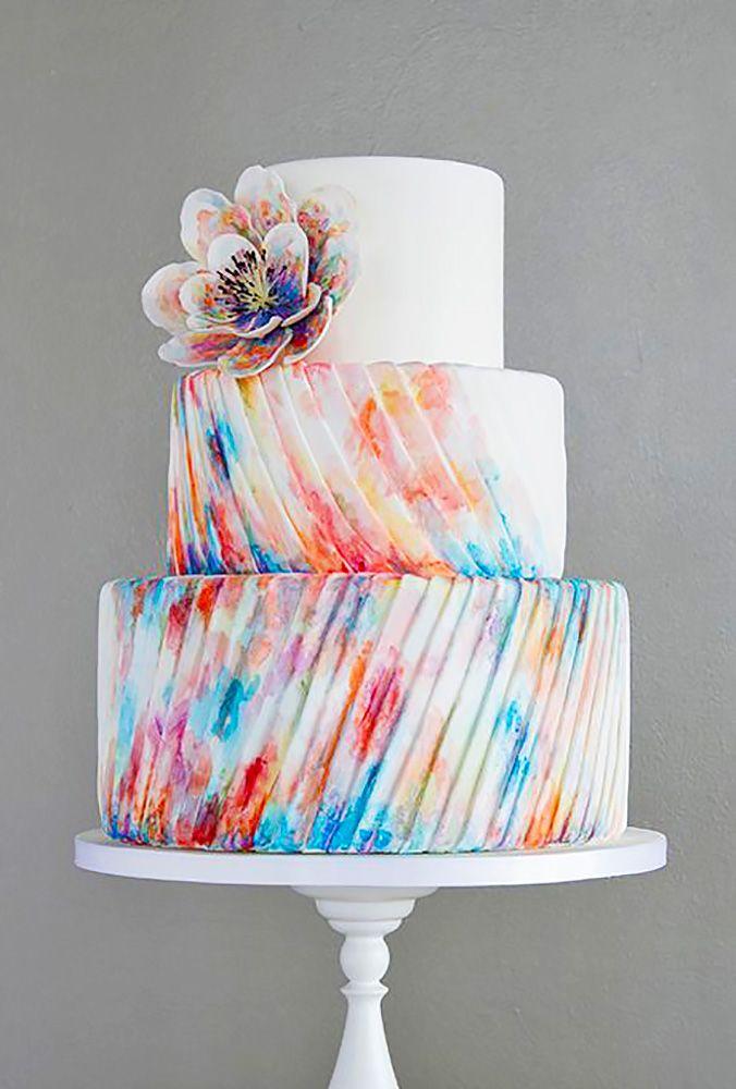 wedding cakes 21