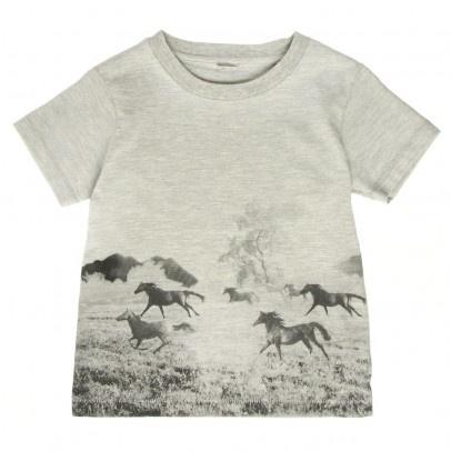 arlow horses t-shirt: Horses Tee, Stella Mccartney, Arlow Horses, Cartney Horses, Horses T Shirt, Tshirt, Wild Horses