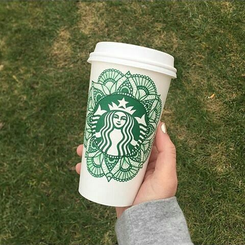 Starbucks Cup                                                                                                                                                                                 More