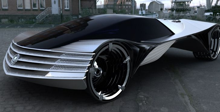 Laser Power Systems is Developing Cars Fueled by Nuclear Power ...