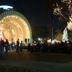 Best Christmas Events in Downtown Orlando and Lake Eola including New Years