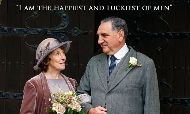 The best quotes from Downton Abbey series 6 episode 3