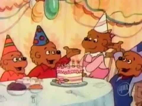 The Berenstain Bears Show   ... Berenstain Bears - TV Show Review ...