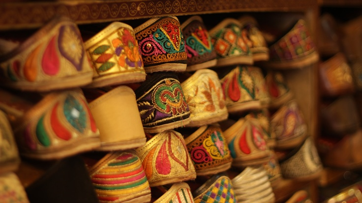 1. By the soles of our feet we went to search for the soul which was no longer seen on display shelves