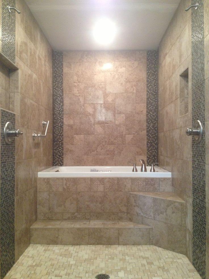 Master Bathroom Natural Stone 96 best luxury bathroom remodel images on pinterest | luxury