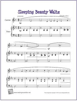 33 best Clarinet Sheet Music (Free) images on Pinterest