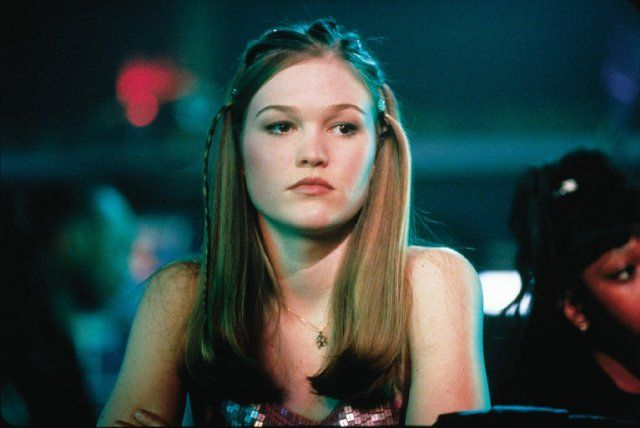 Still of Julia Stiles in Save the Last Dance (2001)