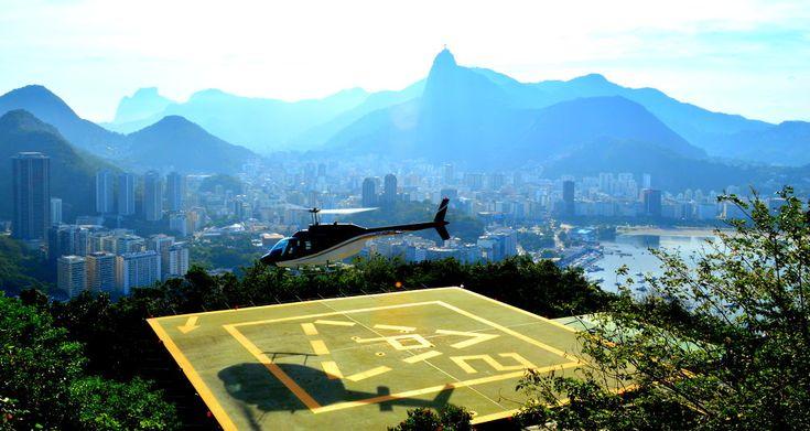 Rio. by Fabio Balada