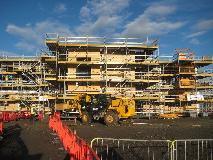 Plot 8, Inverness Campus