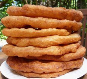 Krumplis lángos: Amazingly delicious Hungarian food!