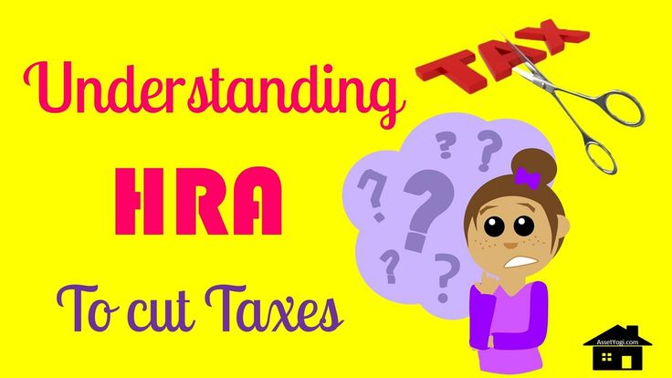 Do you know enough about House Rent Allowance and the HRA exemption under section 10 (13A) of Income Tax Act? If not, then we are here to help you out. #TaxSaving #HRA #RentAllowance #RealEstate #Finance