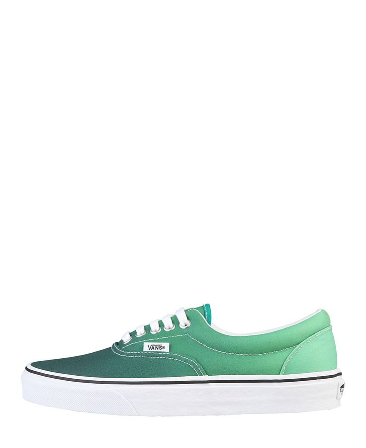 Sneaker donna VANS ERA Verde - Primavera Estate - titalola.com