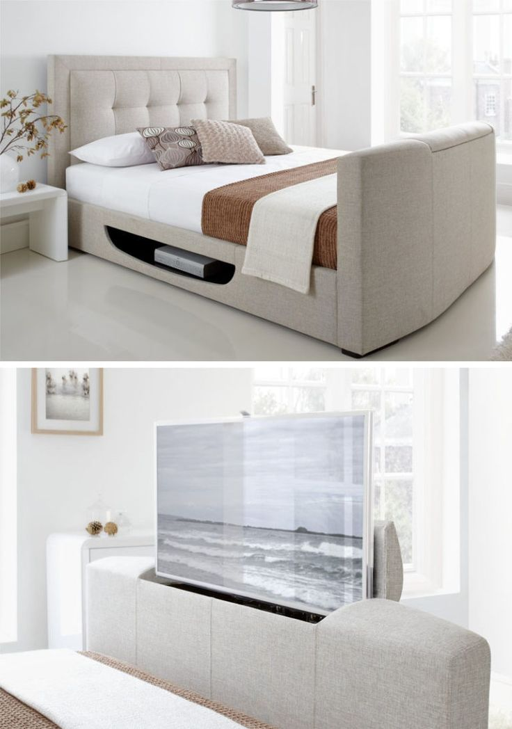Best 19 Best Foot Of The Bed Tv Lift Cabinet Images On 400 x 300