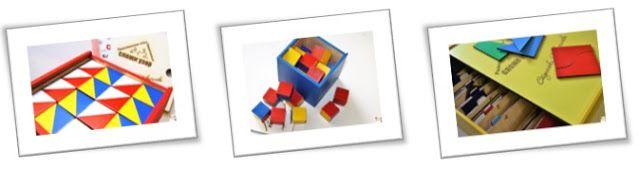 Семилетик изучает и учится: Секретные кубики Никитиных…
