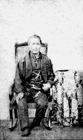 Kaishu Katsu