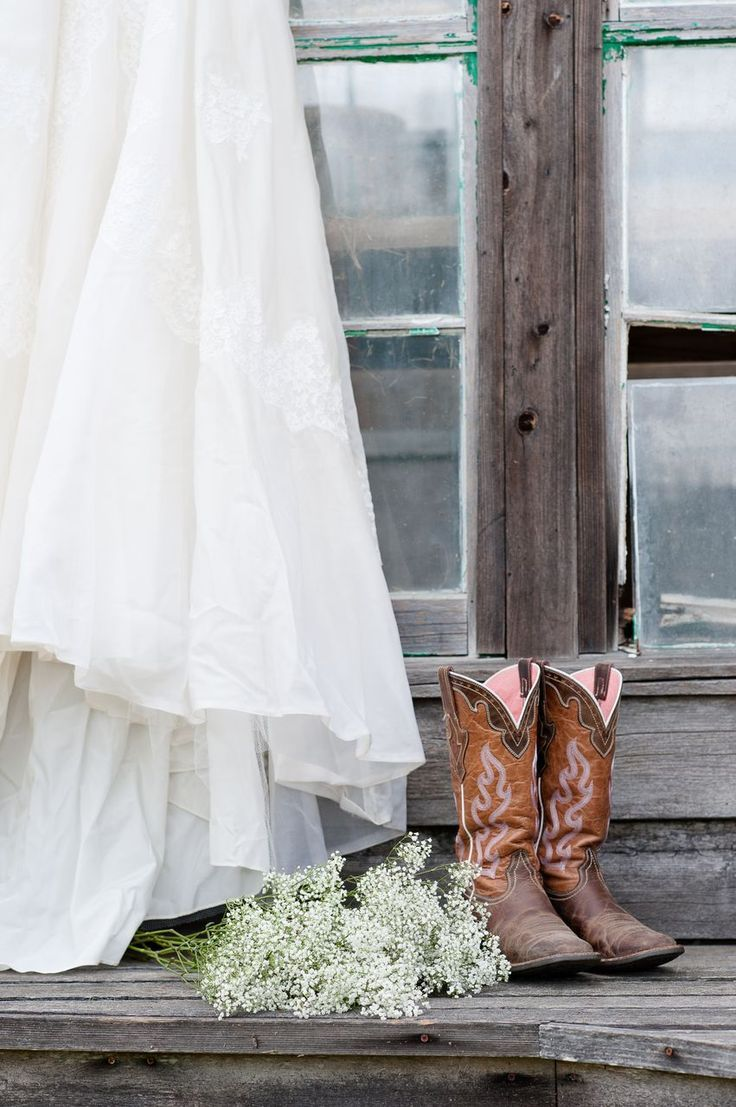 Best 25 dress cowboy boots ideas on pinterest western for Western wedding dresses with boots