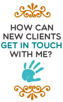 Massamio has made it even easier for new clients to get in touch with independent #massage therapists!