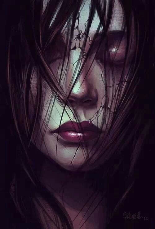 """Into the blackness I go and I shall never face the light again.""- SV 2 villain"