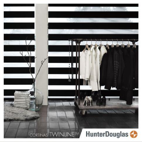 La Cortina Twinline™ con su vanguardista diseño, gradúa la luminosidad y te ofrece una amplia variedad de telas inspiradas en famosas avenidas del mundo. Perfecta para una mujer como tú. Busca a tu distribuidor más cercano en >>> http://www.hunterdouglas.cl/cortinas/distribuidores #HunterDouglas #Cortinas #Twinline #FelizMartes