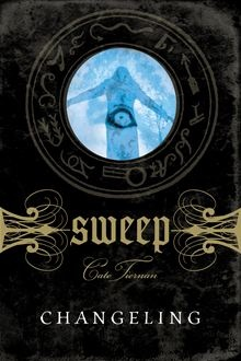 Sweep #8, I really like this series even though the main character can be a bit annoying at times. :P