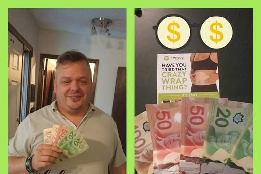 The Wrapper Guy - Health And Wellness, Superfoods Wraps, Mental Health
